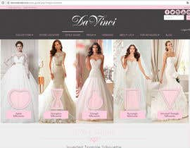 nº 15 pour I need a banner created for the bridal industry par fedyn17