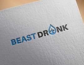 Nro 47 kilpailuun Fitness Drink Logo Design käyttäjältä technologykites