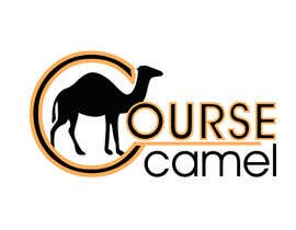 #129 para Logo Design for Course Camel por malakark