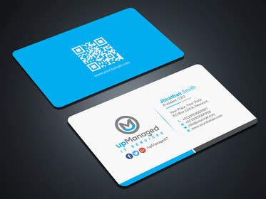 Image of                             Design some Business Cards and L...