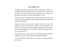 shawond7 tarafından Remove Plagrism from Thesis Report için no 14