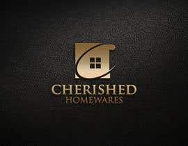 nº 391 pour Design a Logo - Cherished Homewares par oosmanfarook