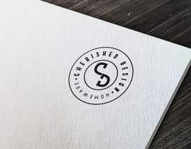nº 479 pour Design a Logo - Cherished Homewares par LadyLaszarus
