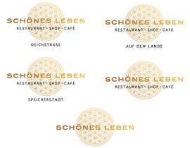 #49 for Design eines Logos by dlanorselarom
