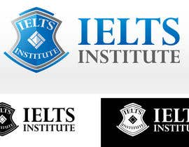 #12 pentru Graphic Design for IELTS INSTITUTE de către dragonfireblaze
