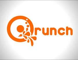 nº 367 pour Logo Design for Qrunch par arteq04