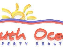 #169 for Design a Logo for south ocean realtors af jukkoo