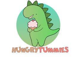 #22 para Design a Kids lunchbox delivery logo por PashaCreate
