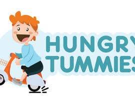 #15 para Design a Kids lunchbox delivery logo por Pahiramako2