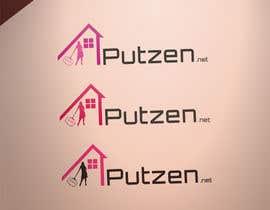 #30 für Logo Design für Putzen.net - Logo for cleaning website needed! von AyazAhemadKadri