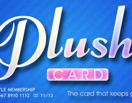 magforest tarafından Loyalty Card Redesign for Plush Card (Pty) Ltd için no 11
