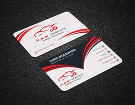 Design car mechanic business card freelancer 82 for design car mechanic business card by sifatdesigner colourmoves
