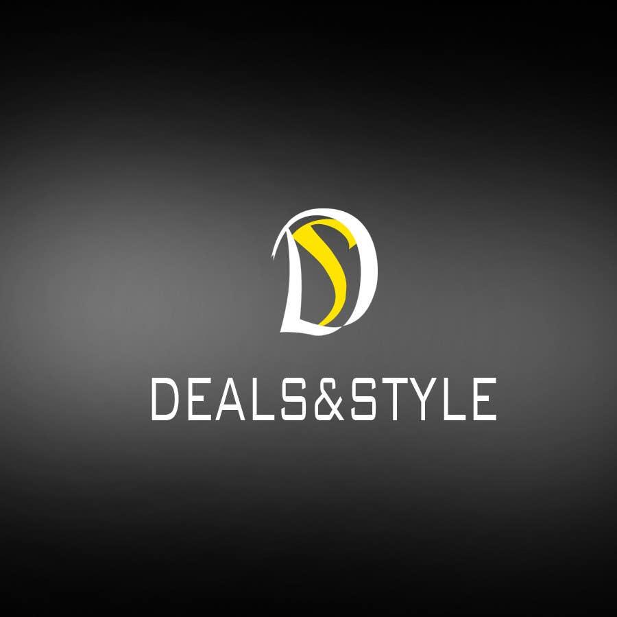 Proposition n°                                        272                                      du concours                                         Logo Design for Deals&Style
