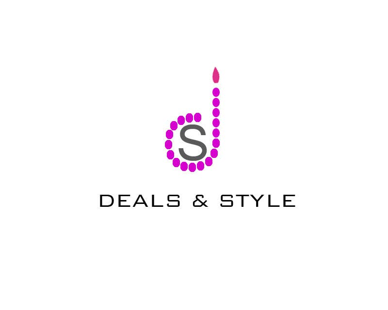 Proposition n°                                        335                                      du concours                                         Logo Design for Deals&Style