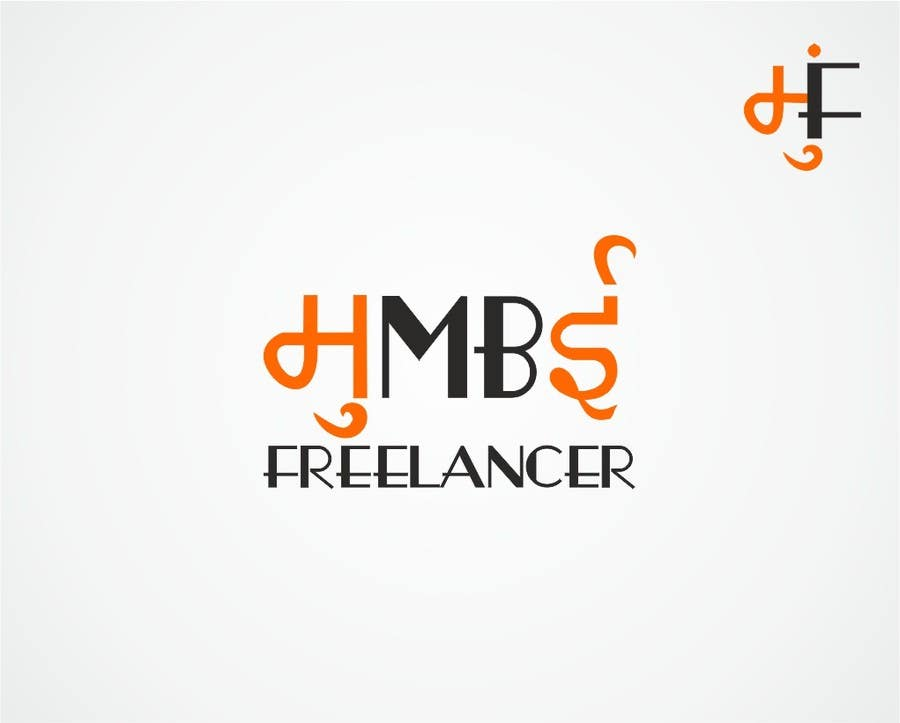Konkurrenceindlæg #                                        53                                      for                                         Design a Logo for mumbaifreelancer.com