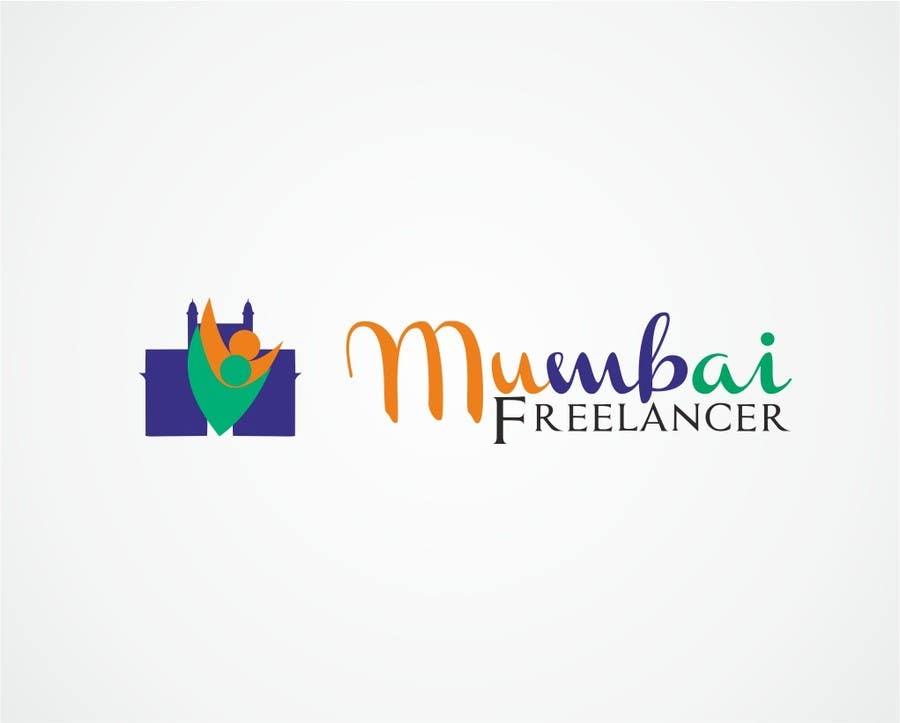 Konkurrenceindlæg #                                        71                                      for                                         Design a Logo for mumbaifreelancer.com