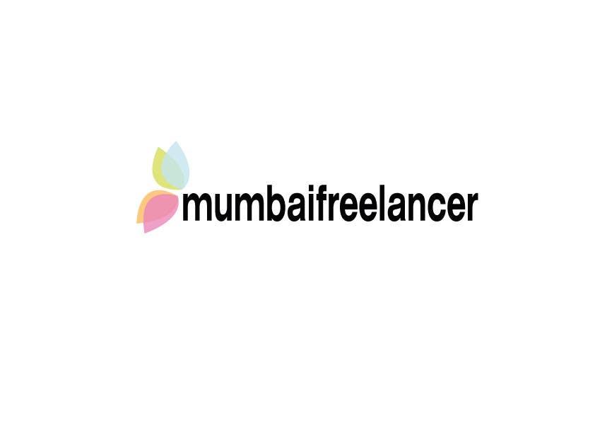 Konkurrenceindlæg #                                        8                                      for                                         Design a Logo for mumbaifreelancer.com