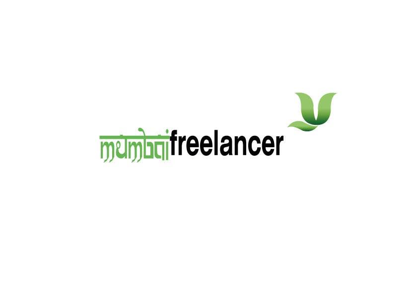 Konkurrenceindlæg #                                        12                                      for                                         Design a Logo for mumbaifreelancer.com