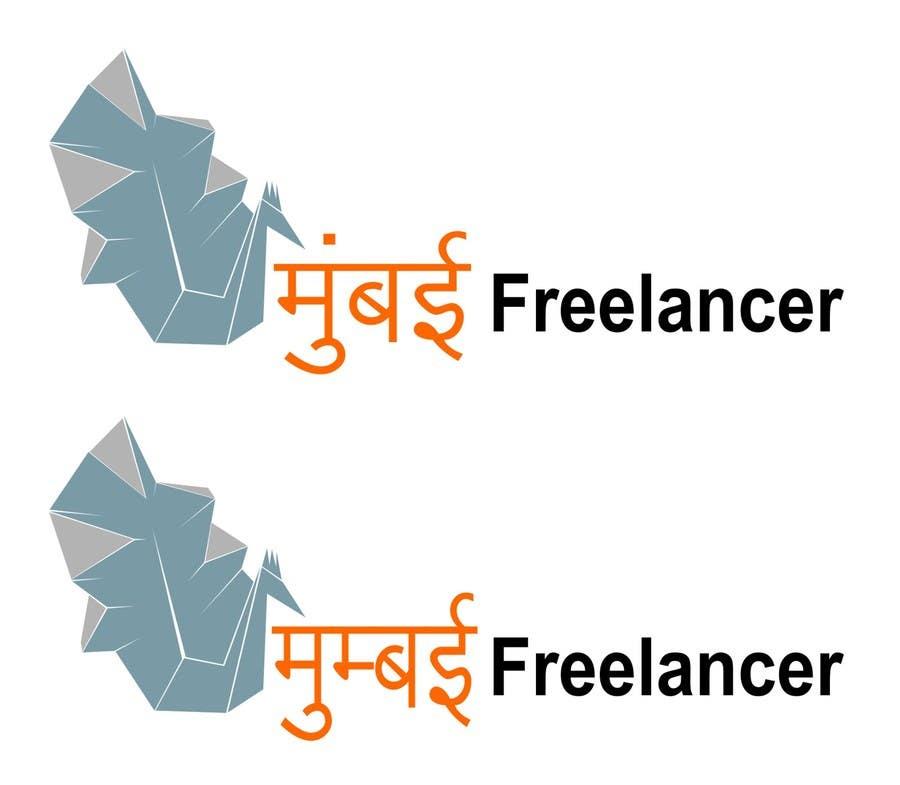 Konkurrenceindlæg #                                        24                                      for                                         Design a Logo for mumbaifreelancer.com