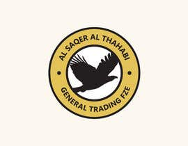 #25 cho Logo for Golden Falcon general Trading bởi tituserfand