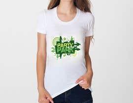 yasir3330 tarafından Design a T-Shirt for Party in the Park için no 14