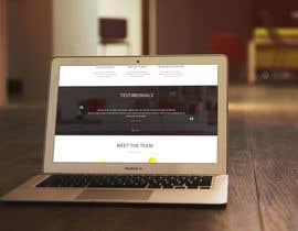 #15 untuk Design a Website Mockup for Gleem oleh cnlbuy