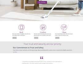 #10 untuk Design a Website Mockup for Gleem oleh nikhilratnaparkh