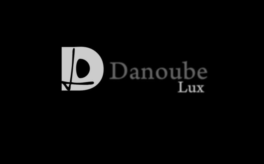Proposition n°187 du concours Logo design for a new company selling luxury: DanubeLux.