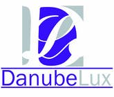Proposition n° 4 du concours Graphic Design pour Logo design for a new company selling luxury: DanubeLux.