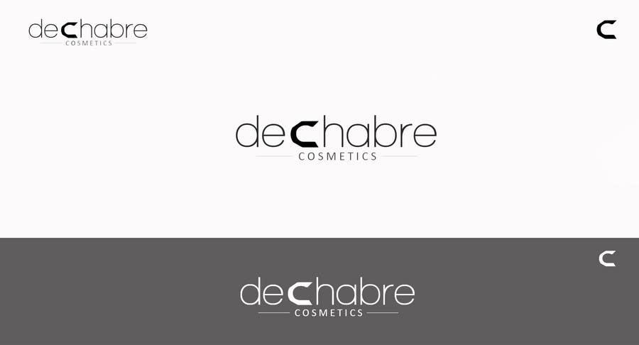 Inscrição nº 231 do Concurso para Logo Design for deChabre Cosmetics