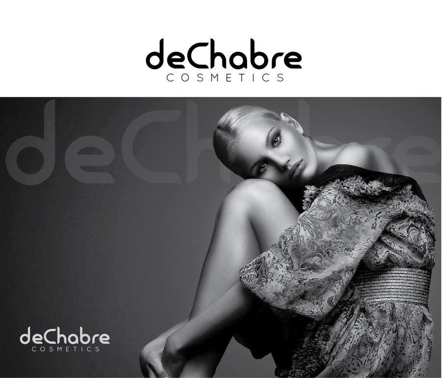 Inscrição nº 148 do Concurso para Logo Design for deChabre Cosmetics