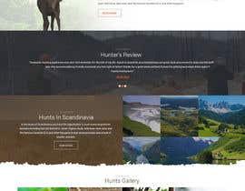 syrwebdevelopmen tarafından Create a highly visible online platform for HUNTAMORE için no 19