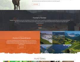 syrwebdevelopmen tarafından Create a highly visible online platform for HUNTAMORE için no 63