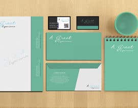 #182 for A Great Experience - Corporate Identity for Validation & ICT Project manager by bho577cc5bf49989