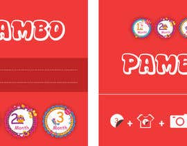 #8 untuk Design  a simple package/envelope oleh hasanbd666