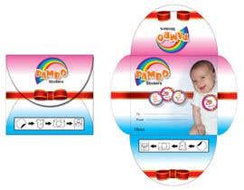#9 untuk Design  a simple package/envelope oleh kalpa1lanka