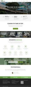 Image of                             WordPress Template for a School ...