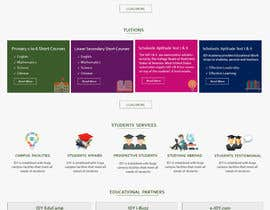 #10 for WordPress Template for a School Website by shamrat42