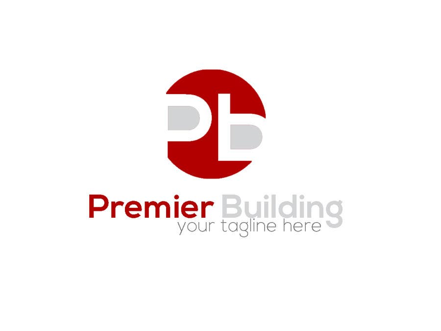 #70 for Design a Logo for Premier Building. by wiyanagroup