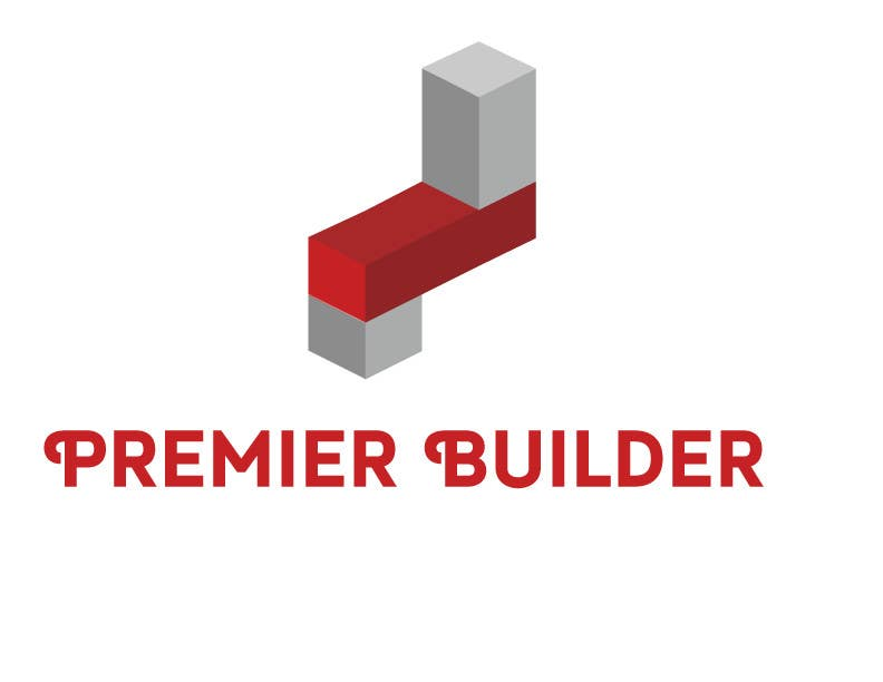 #277 for Design a Logo for Premier Building. by Cmrang