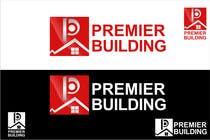 Contest Entry #247 for Design a Logo for Premier Building.
