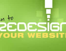 Nro 9 kilpailuun Website redesign käyttäjältä seowebhelp