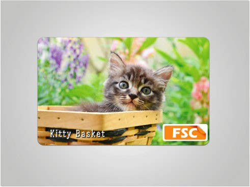 #13 for Icon or Button Design for Credit Card Covers by nom2
