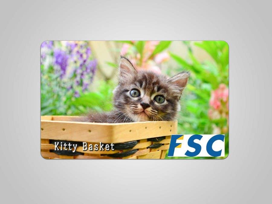 Конкурсная заявка №57 для Icon or Button Design for Credit Card Covers