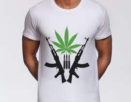 #3 untuk Design a Graphic T-Shirt oleh malikmubashir78