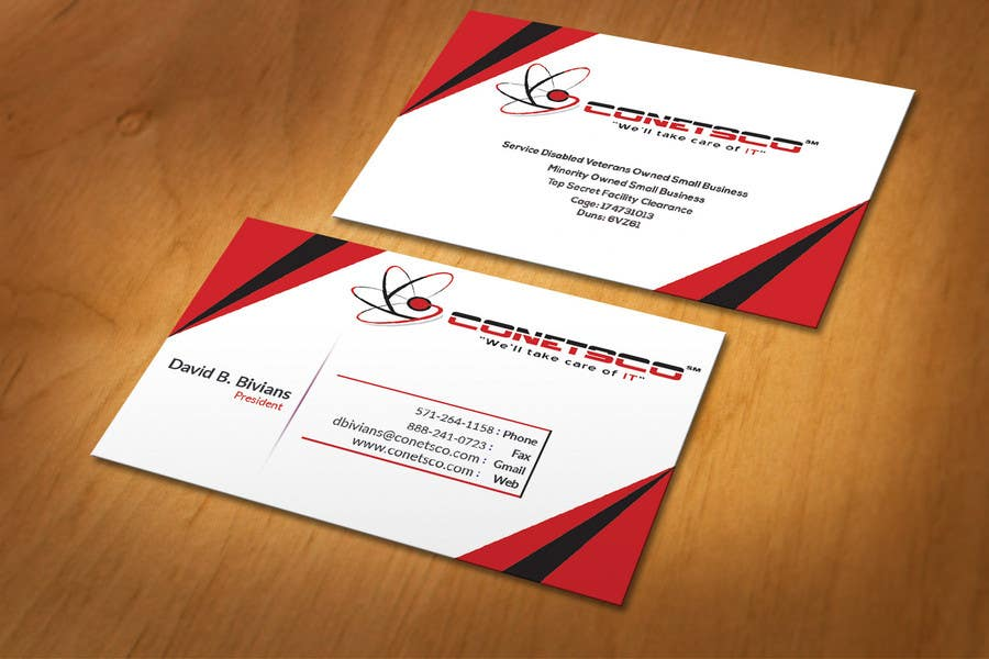 Entry #57 by itopup777 for Business Card CReation | Freelancer