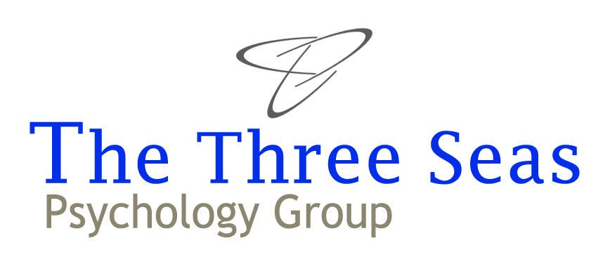 Contest Entry #55 for Logo Design for The Three Seas Psychology Group