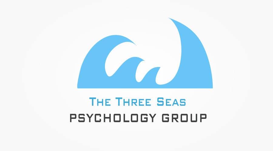 Bài tham dự cuộc thi #109 cho Logo Design for The Three Seas Psychology Group