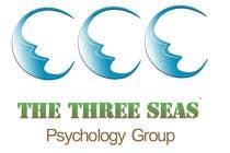 Bài tham dự #18 về Graphic Design cho cuộc thi Logo Design for The Three Seas Psychology Group