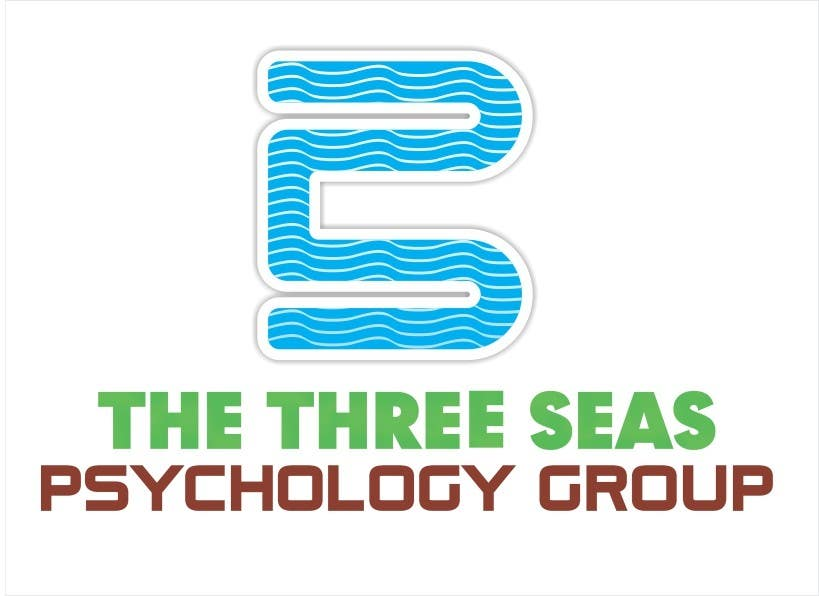 Bài tham dự cuộc thi #26 cho Logo Design for The Three Seas Psychology Group